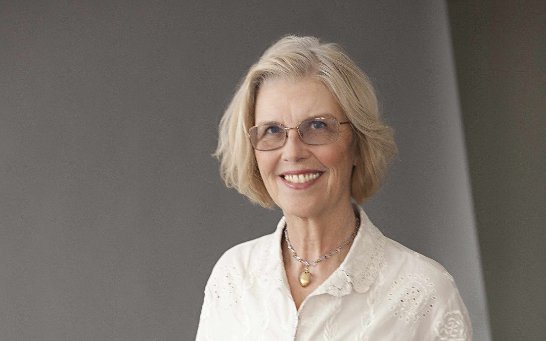 Jane Smiley Featured