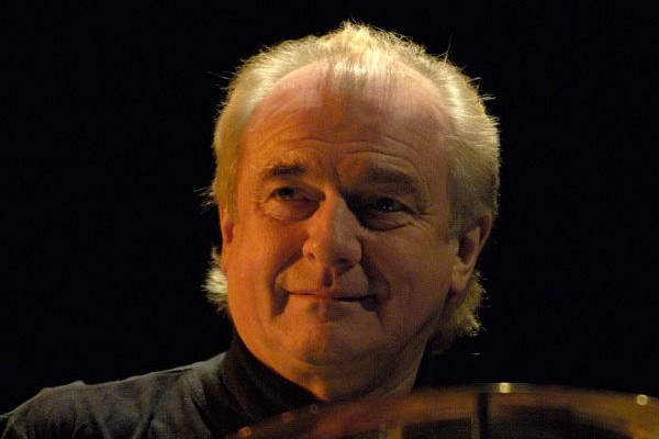 Alan White Featured