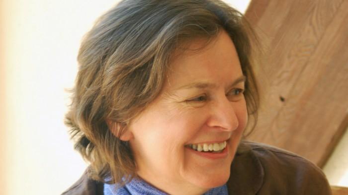 Karen Joy Fowler Featured