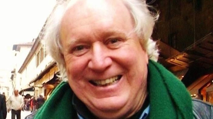 William Kelley Feature Image