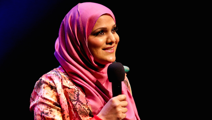 Sadia Azmat Featured