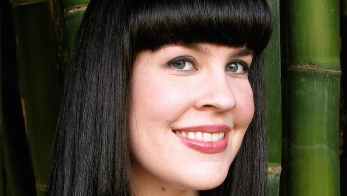 Featured Caitlin Doughty