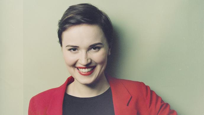 veronica roth featured