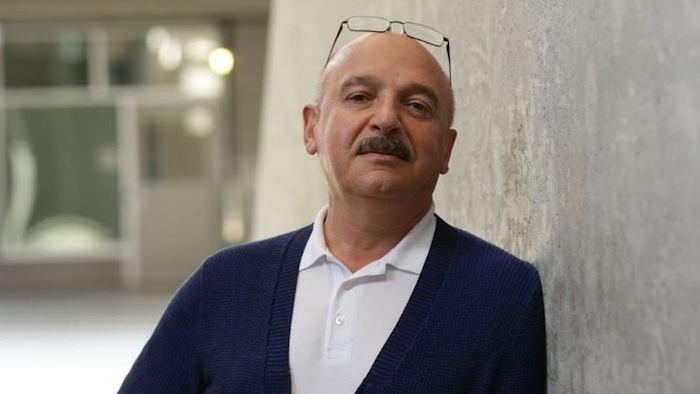 Arts Interview: Edward Goldman, Art Critic, Art Consultant, and 'Art Talk' Host