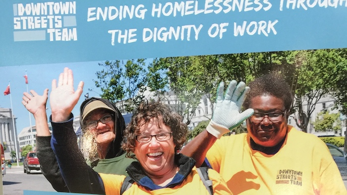 Special Report: Is Homelessness Everyone's Problem? | Featuring Joan Baez and Downtown Streets Team