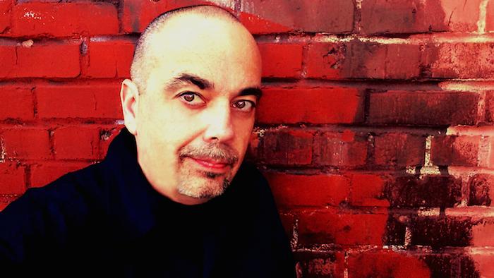 Michael Rabehl, Cinequest Director of Programming