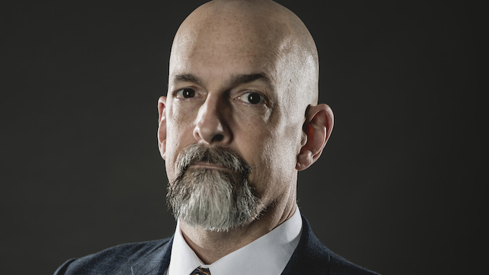 Arts Interview: Neal Stephenson, Best-Selling Writer and Futurist