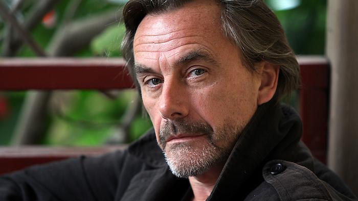Michael Rutger, Internationally Bestselling Writer